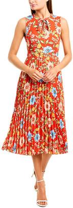 Donna Morgan Midi Dress