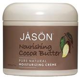 JASON Nourishing Cocoa Butter Pure Natural Moisturizing Creme