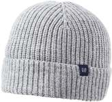 Gap Gap Hat Grey Heather