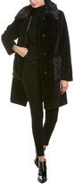 Sam Edelman Fuzzy Jacket