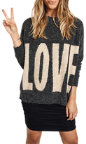 Hush Big Love Jumper