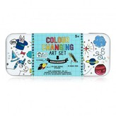 Smallable Changing Colour Drawing Pen Set