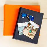 Noble Macmillan Leather Square Photo Album