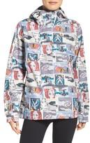 The North Face Women's Berrien Waterproof Jacket