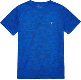 Champion Boys Short-Sleeve Elite T-Shirt - Preschool 4-7