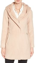 Cole Haan Women's Hooded Coat