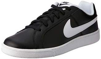 Nike Men's Court Royale Tennis Shoes, Black (Black/White 010)