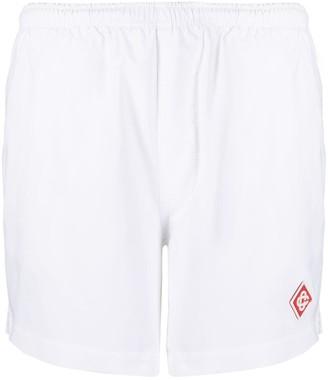 Casablanca Tonal Beach Shorts