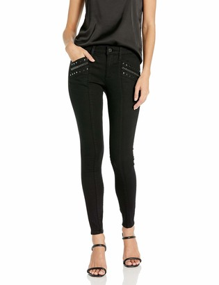 Skinnygirl Women's The Skinny Christina Marie Jean in Injeanious Stretch