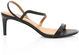 Joie Madi Leather Slingback Sandals