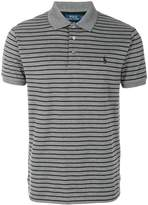 Polo Ralph Lauren custom slim striped polo shirt