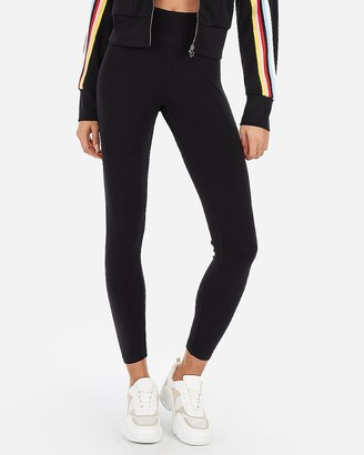 Express High Waisted Slimming Leggings