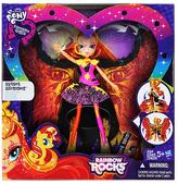 My Little Pony 11'' Equestria Girls Sunset Shimmer Doll