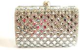 Black Diamond Bling Bling Sisters Clutch