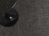 Chilewich LTX Basketweave Floormat 35x48-CARBON