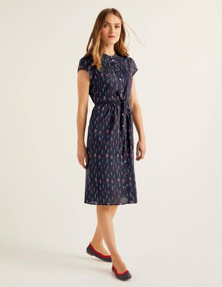Clare Shirt Dress