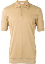 THE WHITE BRIEFS Maier polo shirt - men - Organic Cotton - S