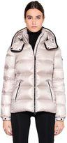 Moncler Berre Leger Nylon Down Jacket