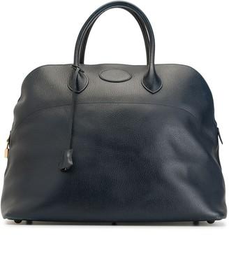 Hermes 1995 pre-owned Bolide tote bag