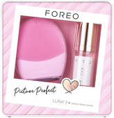 Foreo FOREO Picture Perfect Set LUNA 3 and Serum 30ml (Worth 218.00)