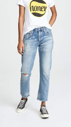 Citizens of Humanity Emerson Slim Fit Boyfriend Jeans
