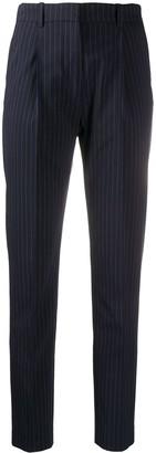 Baum und Pferdgarten Novella tailored pinstripe trousers