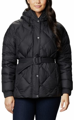 Columbia Icy Heights Belted Jacket - Women's