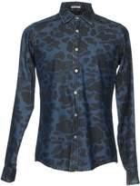Roy Rogers ROŸ ROGER'S Denim shirts - Item 42644864
