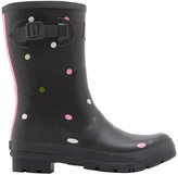 Joules Molly Welly Mid-Height Rain Boot