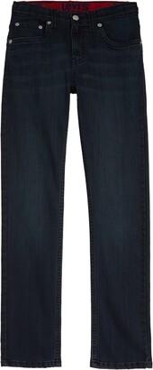 Levi's 511(TM) Flex Stretch Slim Fit Jeans