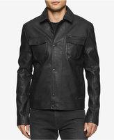 Calvin Klein Jeans Men's Ottoman Jacket