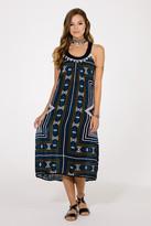 Raga Riviera Maya Midi Dress