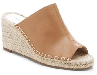 Sole Society Caleena Espadrille Wedge Sandal