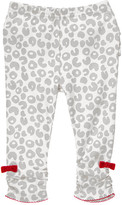 Gymboree Kitty Spotted Legging