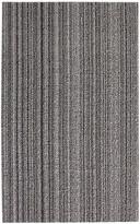 Chilewich Skinny Stripe Shag Rug