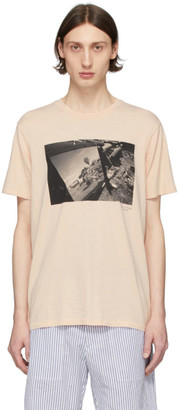 Rag & Bone Pink Junk Yard T-Shirt