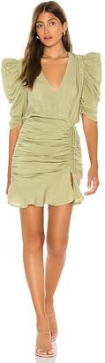 L'Academie The Cherish Mini Dress