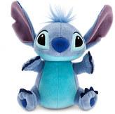 Disney Stitch Plush - Mini Bean Bag - 6''