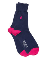 Thomas Pink Fox Socks