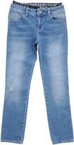 Armani Junior Denim pants - Item 42578926