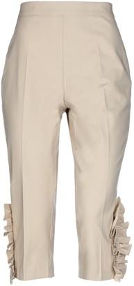 Boutique Moschino 3/4-length shorts