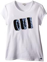 Kenzo Oui Non T-Shirt Kid's T Shirt