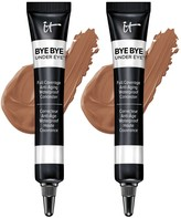 It Cosmetics Bye Bye Under Eye Anti-Aging Concealer Duo with Collagen