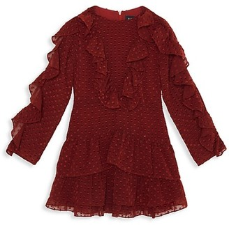 Bardot Junior Girl's Whit Rara Dress