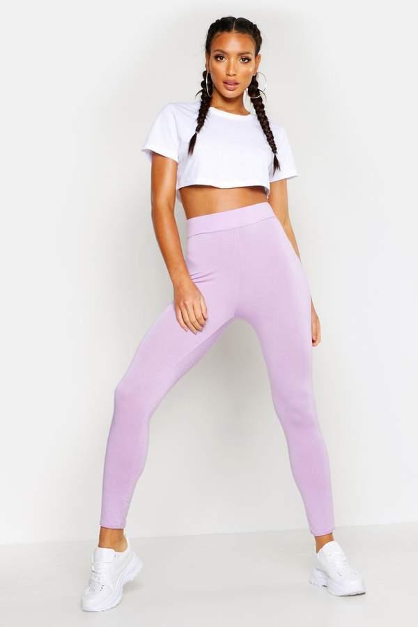 boohoo Fit Basic Gym Leggings