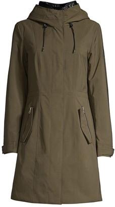 Mackage Katie Removable Liner Coat