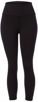 Danskin Women's Streamline 3/4 Legging