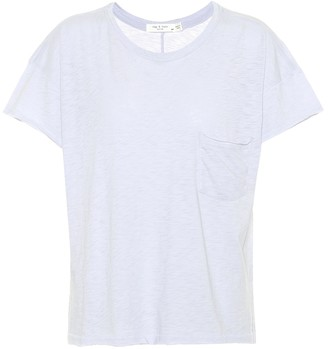 Rag & Bone Vintage Crew cotton T-shirt