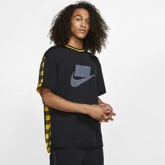 Nike Men's Short-Sleeve Top Sportswear NSW
