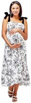 Thumbnail for your product : Nom Maternity Ana Dress